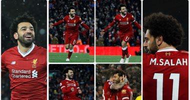 لماذا قرر محمد صلاح البقاء مع ليفربول؟ 201803170941564156