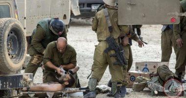 إسرائيل تعلن إصابة أحد جنودها بجراح خطيرة فى عملية طعن بالضفة الغربية