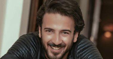 """فيديو.. محمد مهران: ولادة ابنى الأول تزامنت مع تصوير أصعب مشاهدى فى """"البرنس"""""""