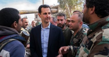 دمشق تسحب تقارير حول اعتداء صاروخى على أراضيها ليلاً