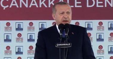 الحزب الحاكم فى تركيا: نعمل من أجل قيادة جديدة وشرعية فى سوريا
