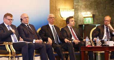 وزير المالية الفرنسى: الإدارة المصرية لديها إرادة كبيرة للتحول للامركزية