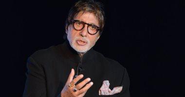 الهند تجرى اختبارات كورونا لأسرة الممثل أميتاب باتشان بعد تأكيد إصابته