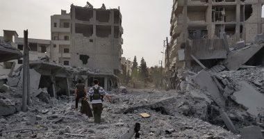 """مدير الآثار فى سوريا: الأتراك يجرفون المواقع الأثرية """"بالبلدوزرات"""" فى عفرين"""