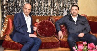 سعد الحريرى وسمير جعجع يتحالفان فى 3دوائر بانتخابات لبنان النيابية المقبلة