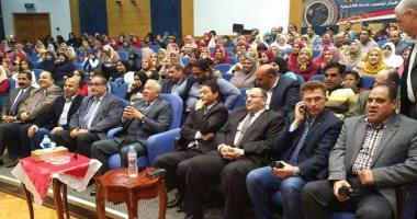 جمعية رعاية العاملين بميناء دمياط تقيم حفلا بمناسبة عيد الأم