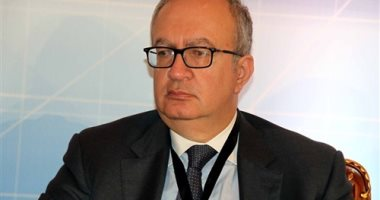"""رئيس الرقابة المالية يمنع """"بلتون لترويج الاكتتابات"""" من مزاولة نشاطها لمدة 6 أشهر"""