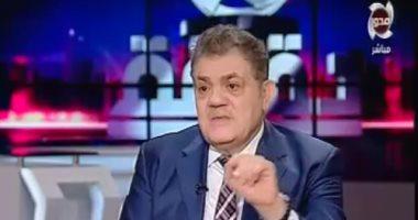 الوفد: قرار إسقاط عضوية السيد البدوى نهائى ولا تراجع فيه وسنعرض ملابساته