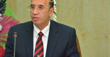ننشر القائمة المبدئية لأسماء المرشحين على رئاسة جامعة أسيوط