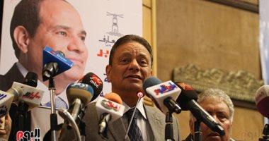 """كرم جبر يُعلن انطلاق صالون """"الأهرام الثقافى"""" بداية من الشهر القادم"""