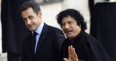 محكمة بريطانية تأمر بتسليم رجل أعمال فرنسى مشتبه به فى تمويل حملة ساركوزى