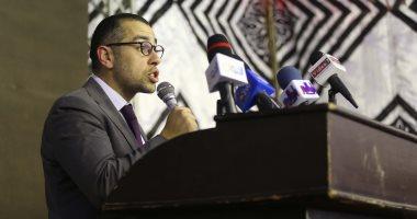 النائب محمد فؤاد: فى مصر فقط تستطيع أن تكفل طفل يتيم ولا تكفل ابنك