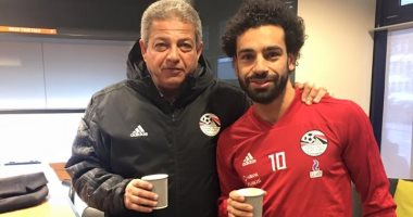 وزير الرياضة: انتهاء أزمة محمد صلاح خلال 15 يوما