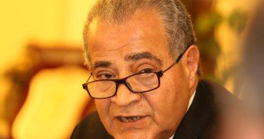 """""""التموين"""" تعلن صرف 55% من مقررات يناير وتفتح منافذ """"المصرية للجملة"""" اليوم"""