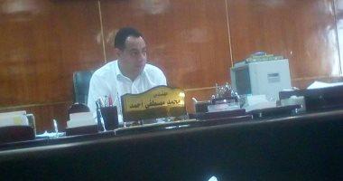 رئيس جهاز المنيا الجديدة: توصيل الغاز الطبيعى الشهر المقبل للمواطنين