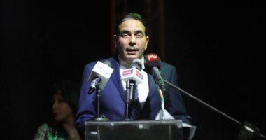 النائب أيمن أبو العلا: قانون التأمينات الجديد يسهم فى فض الاشتباكات المالية