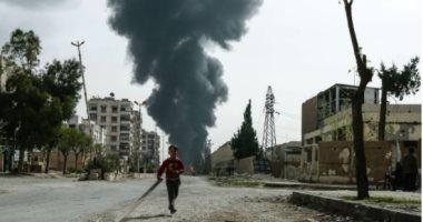 وكالة: اشتباكات بين الجيش السورى والقوات التركية قرب رأس العين