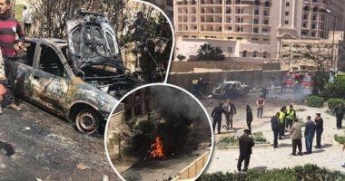 الكنيسة الانجيلية تدين حادث الإسكندرية الإرهابى