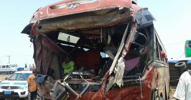 السعودية نيوز                                                وفاة 4 أردنيين من عائلة واحدة إثر حادث سير في السعودية