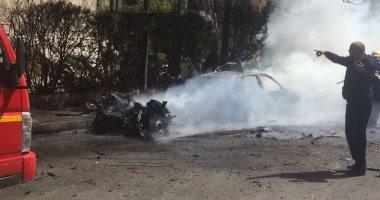 مصرع وإصابة 5 أشخاص جراء انفجار لغم فى أذربيجان