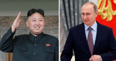 بوتين يبعث رسالة جديدة لواشنطن.. زيارة كيم جونج أون لروسيا تفرض الرئيس الروسى على طاولة المفاوضات النووية.. وتعزز النفوذ الروسى عالميا.. واشنطن بوست: قلق فى الولايات المتحدة بشأن تغير موقف الكرملين