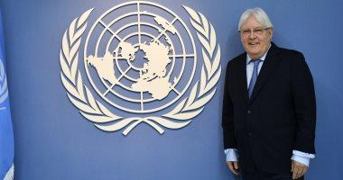 المبعوث الأممى لليمن يصل إلى صنعاء لمناقشة سبل تنفيذ اتفاق السويد