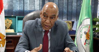 رئيس هيئة قضايا الدولة: نحقق فى 4 ملايين قضية أمام جميع المحاكم المصرية