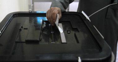 بدء تصويت أفراد القوات المسلحة وقوات الأمن بجولة الإعادة فى انتخابات موريتانيا