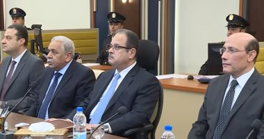 وزارة الداخلية تنهى إجراءات خروج الشباب المفرج عنهم بعفو رئاسى