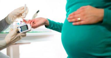ارتفاع السكر أثناء الحمل يزيد من خطر إصابة الطفل بمرض السكري من النوع 2
