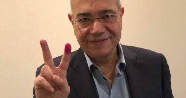 """رئيس """"المصريين الأحرار"""": نعكف على إعداد دراسة تحليلية لنتائج انتخابات الرئاسة"""