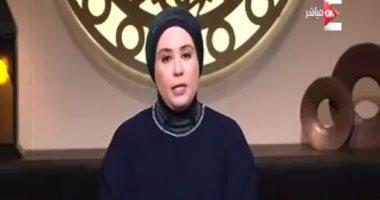 نادية عمارة: أصحاب الكهف أخذوا بالأسباب للهروب من الطغاة