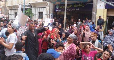 الصحف الألمانية تشيد بالانتخابات الرئاسية المصرية