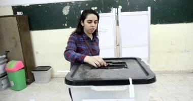 إقبال ضعيف على اللجان الانتخابية فى جولة الإعادة بدائرة طامية