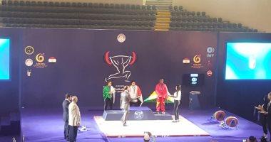 الاتحاد الدولى يسحب تنظيم بطولة العالم للأثقال من مصر بعد تأكيد الإيقاف