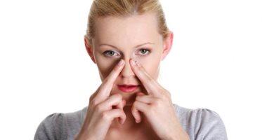 علاج التهاب جيوب الأنفية بالأعشاب