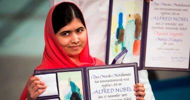 مالالا يوسف الحائزة على نوبل تنتقد سياسة ترامب بشأن أطفال المهاجرين