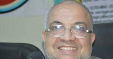 رئيس جامعة الأزهر يندب حسنى المصرى وكيلا لطب أسيوط للدراسات العليا والبحوث