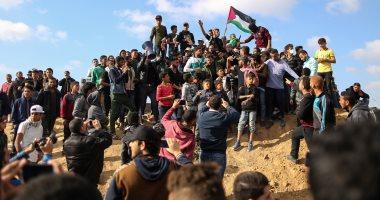 نشأت رشدى منصور يكتب من استراليا: أنا فلسطينى