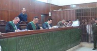 تأجيل محاكمة 28 متهما فى أحداث الكرم بالمنيا لشهر أغسطس المقبل