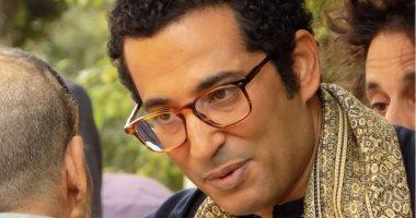 """15 يوما تفصل عمرو سعد عن الانتهاء من تصوير """"بركة"""""""