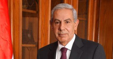 وزير الصناعة يدعو المستثمرين اليونانيين والقبارصة للاستثمار فى مصر