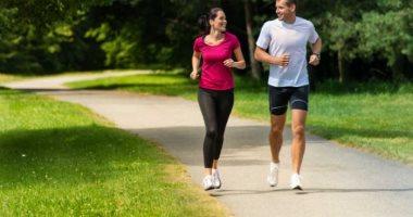 دلع جسمك.. تمتع بصحة جيدة وخليك دايما رياضى بـ5 خطوات