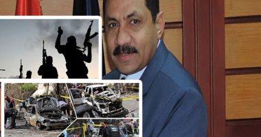 موجز الحوادث.. كواليس وأسرار محاولة إغتيال مدير أمن الإسكندرية الأسبق