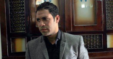 """حسنى عبد ربه يناشد وزير الرياضة إنقاذ الإسماعيلى: """"لا تنسى الكيان"""""""