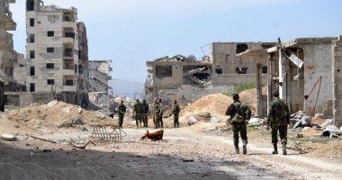 """""""سانا"""": المجموعات الإرهابية تستهدف بقذائف الهاون محافظة القنيطرة"""
