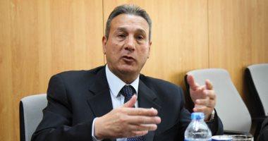 """اتحاد البنوك يقدم 500 مليون جنيه لدعم جهود الدولة في توفير لقاح """"كورونا"""""""