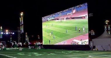 تعرف على أماكن شاشات العرض الكبرى الخاصة بمباريات كان 2019 فى الجيزة