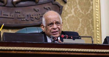 تصريحات أبو بكر الجندى تقلب عليه البرلمان.. مطالبات بإقالة وزير التنمية المحلية بالجلسة العامة 20180402020242242