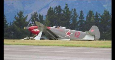 فيديو معلوماتى.. أبرز حوادث الطيران فى السنوات الـ5 الأخيرة